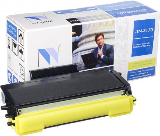 Картридж совместимый NV Print TN-3170 для Brother