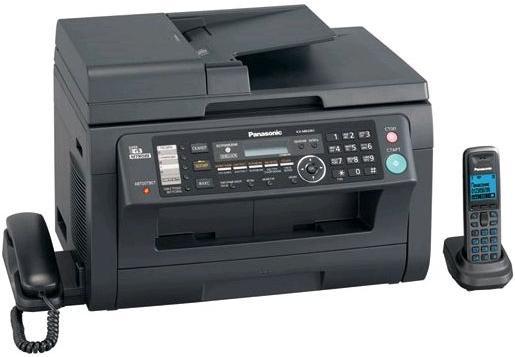 МФУ Panasonic KX-MB2061RU