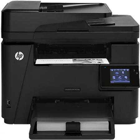 МФУ HP LaserJet Pro MFP M225dw