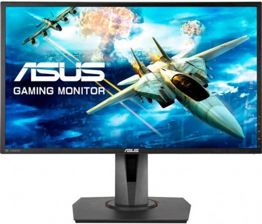 """Монитор 27"""" ASUS VG275Q Black"""