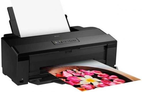 Принтер струйный цветной Epson Stylus Photo 1500W