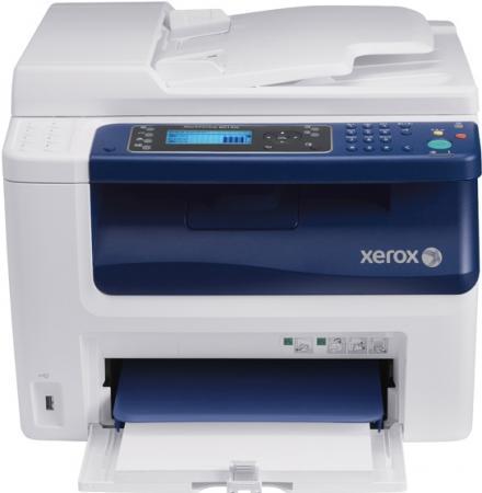МФУ Xerox WorkCentre 6015