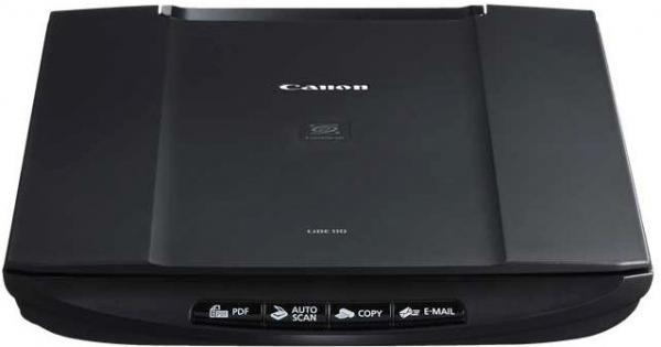 Сканер Canon CanoScan LiDE 110