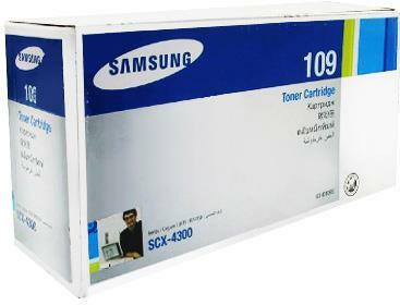 Картридж Samsung MLT-D109S совместимый UNITON Eco