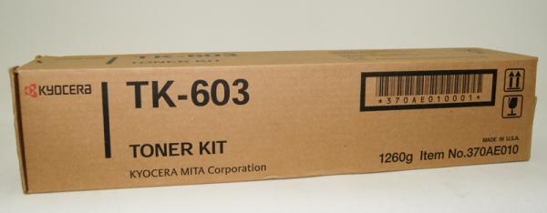 Картридж Kyocera TK-603 оригинальный
