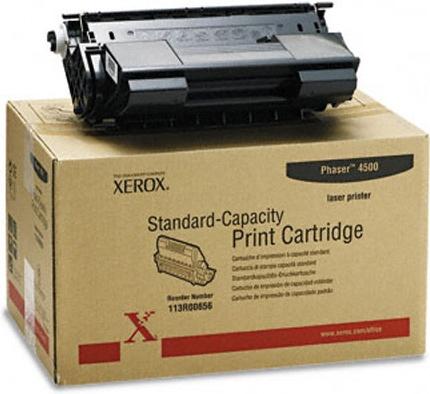 Картридж XEROX PHASER 113R00656 оригинальный