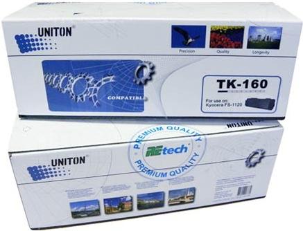 Тонер-картридж совместимый KYOCERA TK-160 UNITON Premium