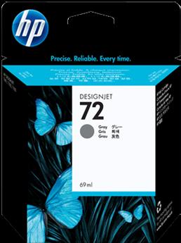 Картридж HP C9401A серый оригинальный