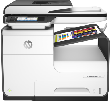 МФУ HP PageWide 377dw MFP