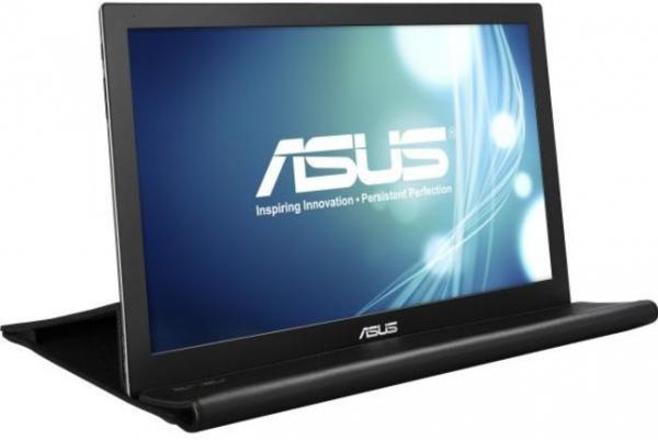 """Монитор 15.6"""" ASUS VT168N Black"""