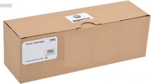 Картридж совместимый Compatible CB541A голубой для HP