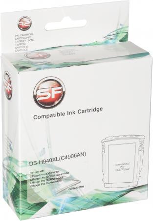 Картридж совместимый SuperFine C4906AN черный для HP