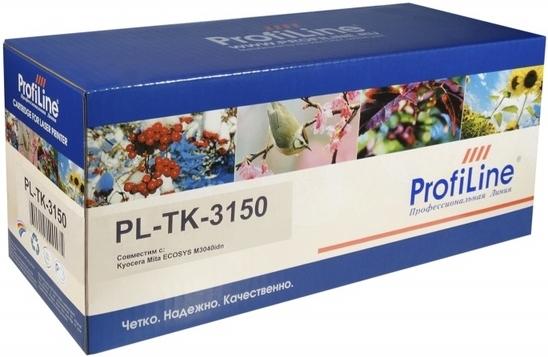 Картридж совместимый ProfiLine TK-3150 для Kyocera