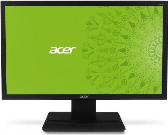 "Монитор 21.5"" Acer V226HQLbd black"
