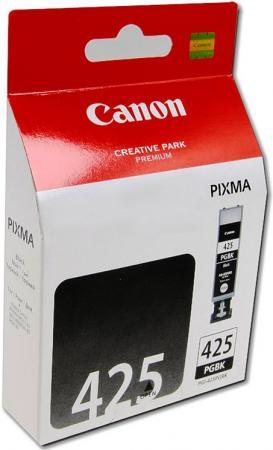 Картридж CANON PGI-425 BK чёрный двойная упаковка оригинальный