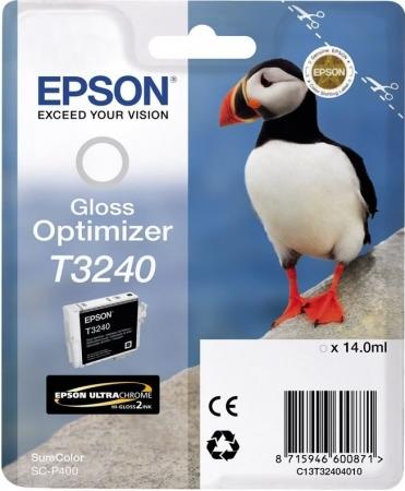 Картридж Epson T3240 (C13T32404010) глянец оригинальный