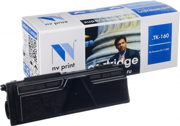 Картридж Kyocera TK-160 совместимый NV Print