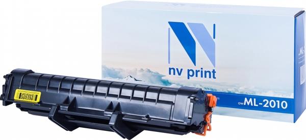 Картридж совместимый NVPrint ML-2010 для Samsung
