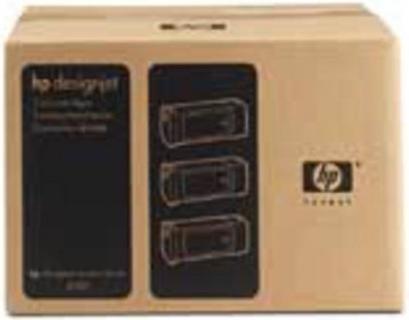 Картридж HP Multipack C5085A желтый оригинальный
