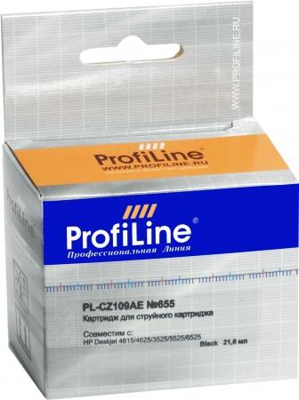 Картридж совместимый ProfiLine CZ109AE №655 для HP
