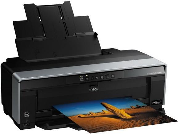Принтер EPSON Stylus Photo R2000