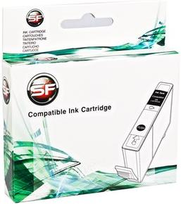 Картридж совместимый SuperFine PGI-520BK черный для CANON