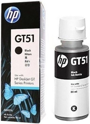 Картридж (Чернила) GT51 для HP