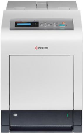Принтер Kyocera Ecosys P6030CDN