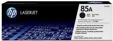Картридж HP CE285AF двойная упаковка оригинальный