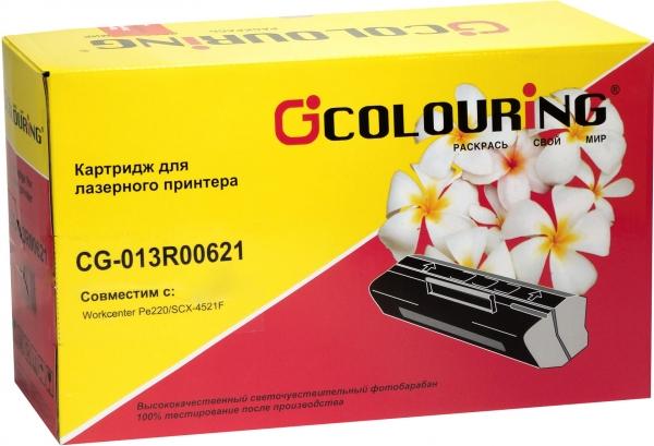 Картридж совместимый Colouring 013R00621 для Rank Xerox