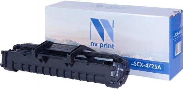 Картридж совместимый NVP SCX-D4725A для Samsung