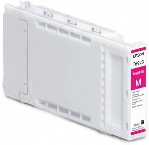 Картридж Epson T692300 (C13T692300) пурпурный оригинальный