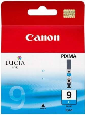 Картридж Canon PGI-9C синий совместимый