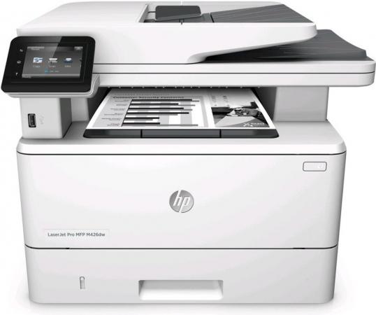 МФУ HP LaserJet Pro MFP M426dw RU