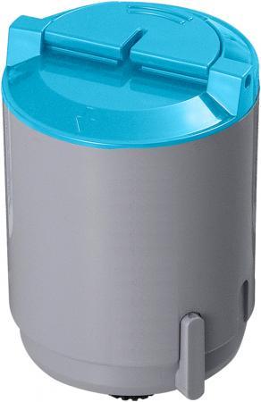 Картридж совместимый UNITON Premium CLP-C300A голубой для Samsung