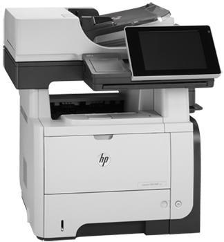 МФУ HP LaserJet Enterprise 500 MFP M525c (CF118A)