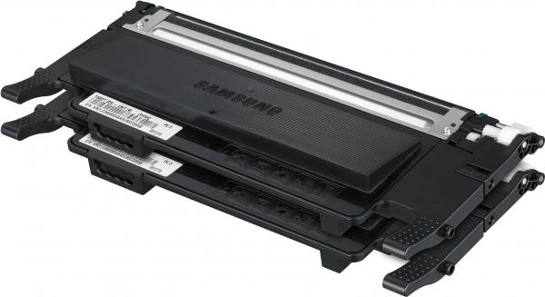 Набор картриджей Samsung P407B двойная упаковка оригинальный