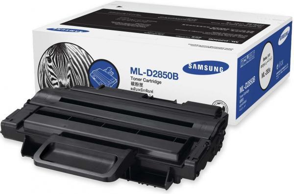Картридж Samsung ML-D2850B оригинальный