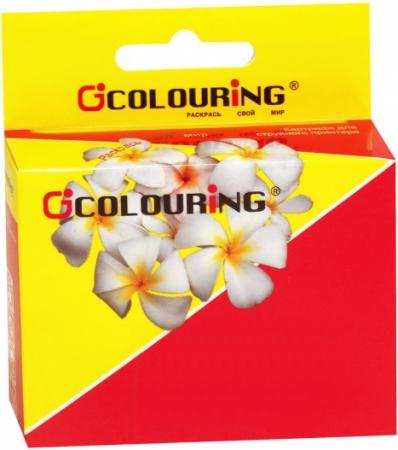 Картридж совместимый Colouring CN053AE черный для HP