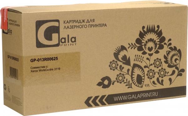 Картридж совместимый GalaPrint 013R00625 для Rank Xerox
