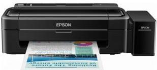 Принтер Фабрика Печати Epson L312