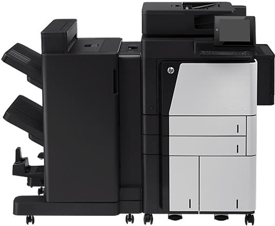 МФУ HP LaserJet Ent 800 MXP M830z A3