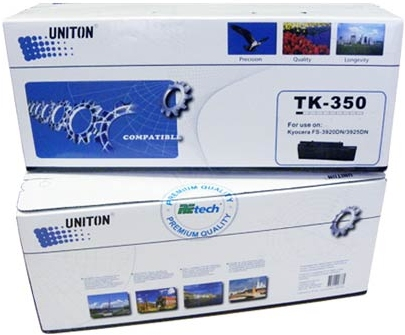 Тонер-картридж совместимый KYOCERA TK-350 UNITON Premium