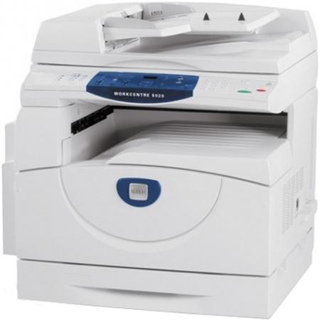 МФУ Xerox WC 5020/DB