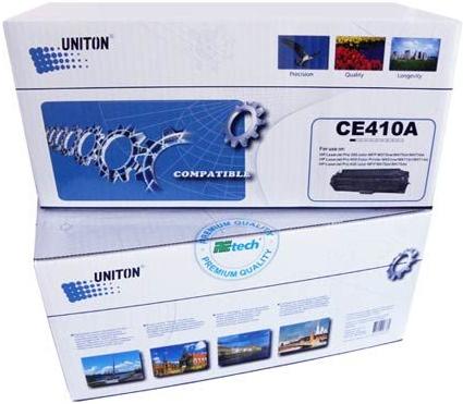 Картридж совместимый UNITON Premium CE410A черный для HP