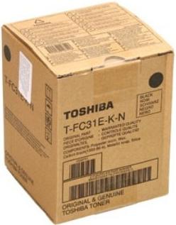 Картридж Toshiba T-FC31EK (6AG00002000) черный оригинальный