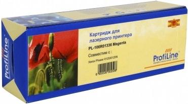 Картридж совместимый ProfiLine 106R01336 пурпурный для Xerox