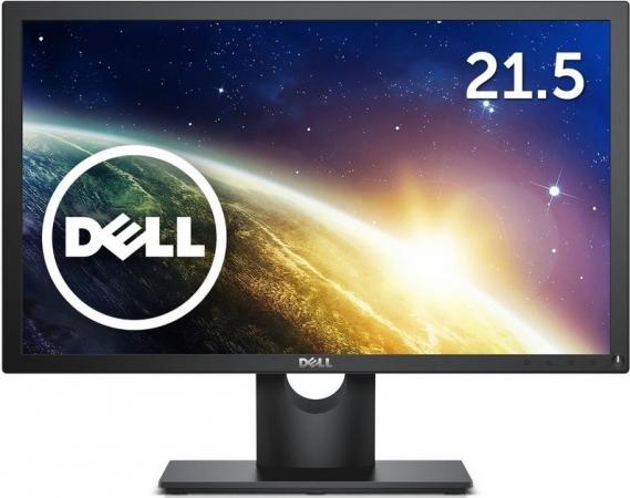 "Монитор 21.5"" Dell E2216H Black"