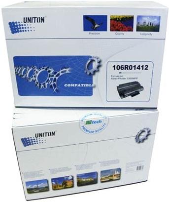 Картридж совместимый UNITON Premium 106R01412 для Xerox