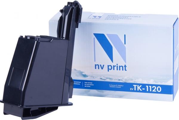 Картридж совместимый NVPrint TK-1120 для Kyocera